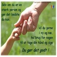 Ta min hånd