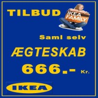 Ikea-skab