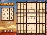 Gold Sudoku